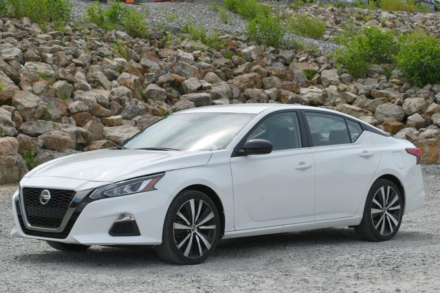 2020 Nissan Altima 2.5 SR Naugatuck, Connecticut