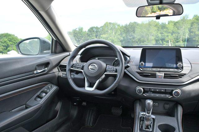 2020 Nissan Altima 2.5 SR Naugatuck, Connecticut 15