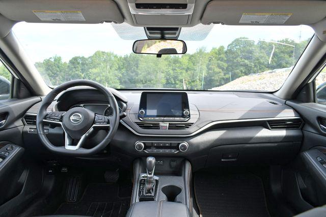 2020 Nissan Altima 2.5 SR Naugatuck, Connecticut 16