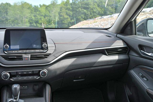 2020 Nissan Altima 2.5 SR Naugatuck, Connecticut 17