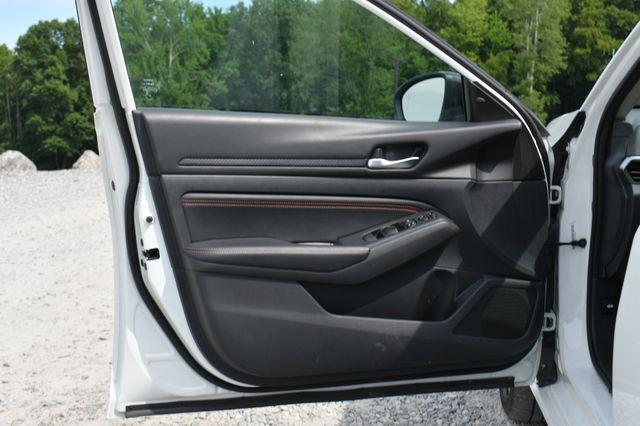 2020 Nissan Altima 2.5 SR Naugatuck, Connecticut 18