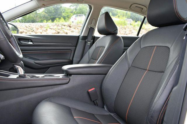 2020 Nissan Altima 2.5 SR Naugatuck, Connecticut 19