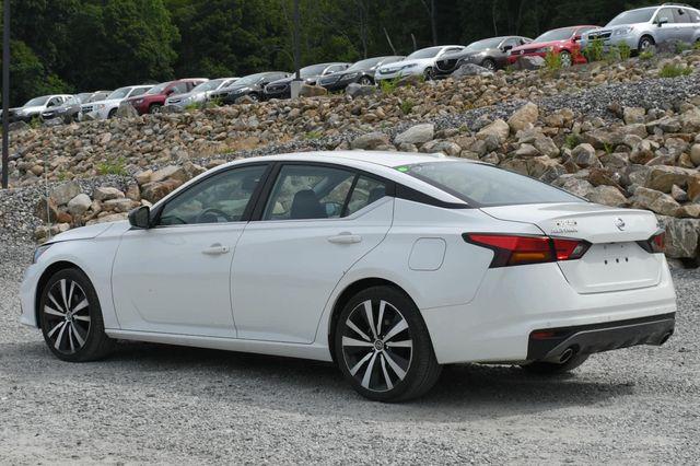 2020 Nissan Altima 2.5 SR Naugatuck, Connecticut 2