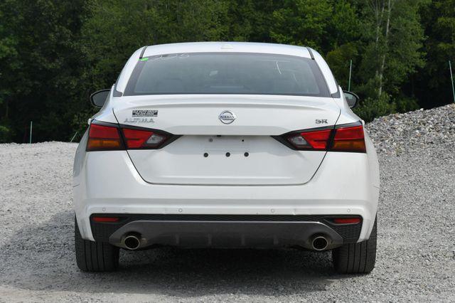2020 Nissan Altima 2.5 SR Naugatuck, Connecticut 3