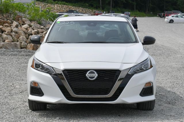 2020 Nissan Altima 2.5 SR Naugatuck, Connecticut 7