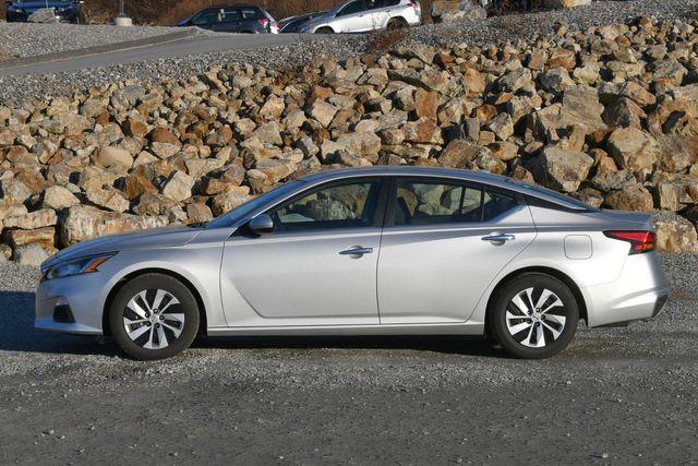 2020 Nissan Altima 2.5 S Naugatuck, Connecticut 1