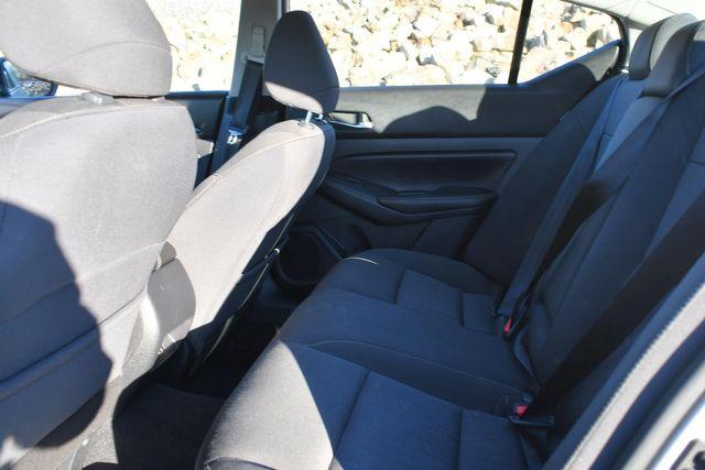 2020 Nissan Altima 2.5 S Naugatuck, Connecticut 14