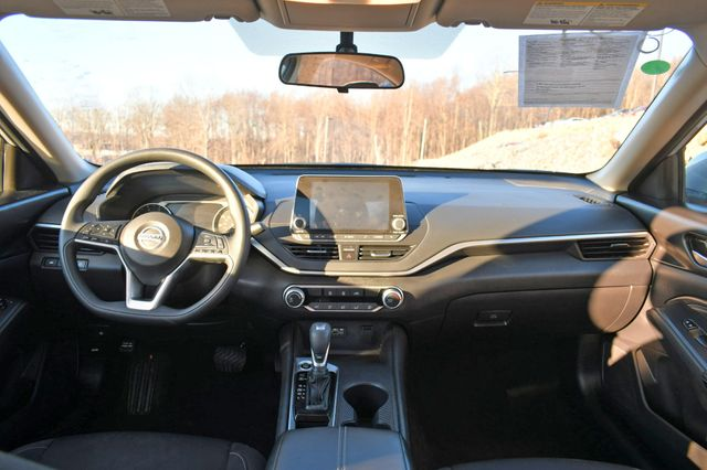 2020 Nissan Altima 2.5 S Naugatuck, Connecticut 16