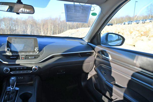 2020 Nissan Altima 2.5 S Naugatuck, Connecticut 17