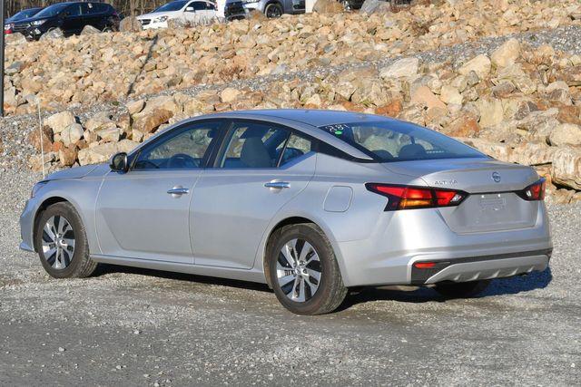 2020 Nissan Altima 2.5 S Naugatuck, Connecticut 2