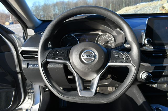 2020 Nissan Altima 2.5 S Naugatuck, Connecticut 20