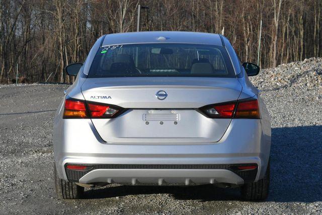 2020 Nissan Altima 2.5 S Naugatuck, Connecticut 3