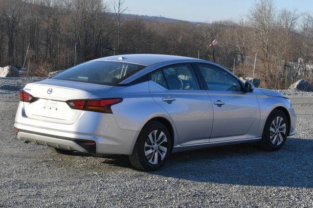 2020 Nissan Altima 2.5 S Naugatuck, Connecticut 4