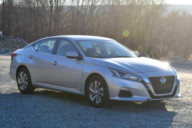 2020 Nissan Altima 2.5 S Naugatuck, Connecticut 6