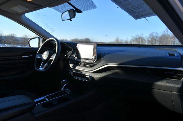 2020 Nissan Altima 2.5 S Naugatuck, Connecticut 8