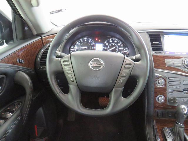 2020 Nissan Armada SL in McKinney, Texas 75070