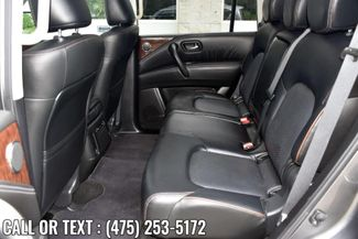 2020 Nissan Armada SL Waterbury, Connecticut 16