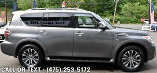 2020 Nissan Armada SL Waterbury, Connecticut 3