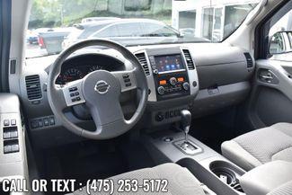 2020 Nissan Frontier SV Waterbury, Connecticut 13