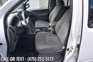 2020 Nissan Frontier SV Waterbury, Connecticut 14