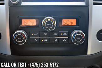 2020 Nissan Frontier SV Waterbury, Connecticut 26
