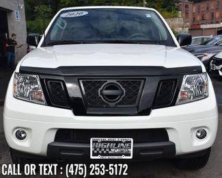 2020 Nissan Frontier SV Waterbury, Connecticut 7
