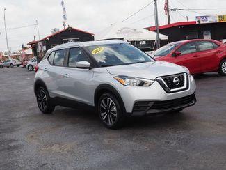 2020 Nissan Kicks SV in Hialeah, FL 33010