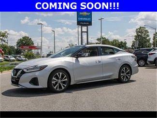 2020 Nissan Maxima SL in Kernersville, NC 27284