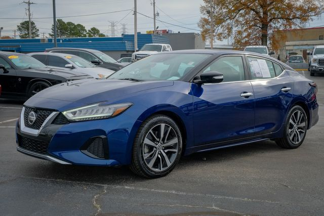 2020 Nissan Maxima SV in Memphis, Tennessee 38115