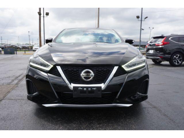 2020 Nissan Maxima SV in Memphis, TN 38115