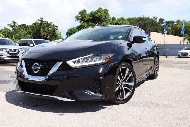 2020 Nissan Maxima SV in Miami, FL 33142