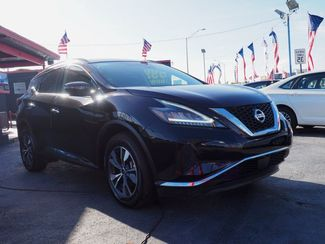 2020 Nissan Murano SV in Hialeah, FL 33010