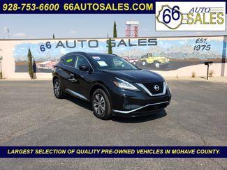 2020 Nissan Murano SV in Kingman, Arizona 86401