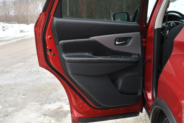 2020 Nissan Murano SV Naugatuck, Connecticut 15