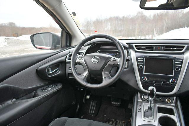 2020 Nissan Murano SV Naugatuck, Connecticut 18