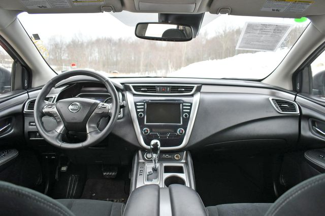 2020 Nissan Murano SV Naugatuck, Connecticut 19