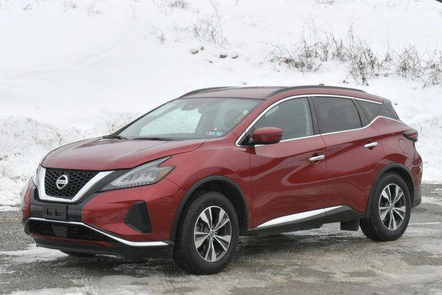 2020 Nissan Murano SV Naugatuck, Connecticut 2