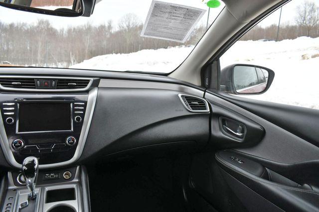 2020 Nissan Murano SV Naugatuck, Connecticut 20