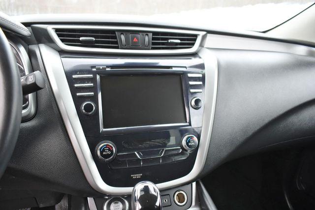 2020 Nissan Murano SV Naugatuck, Connecticut 24