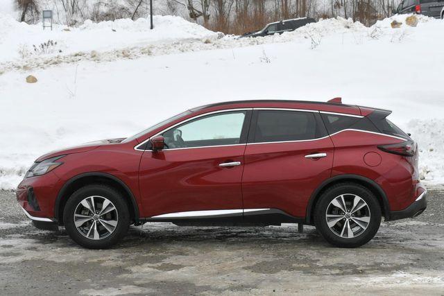 2020 Nissan Murano SV Naugatuck, Connecticut 3