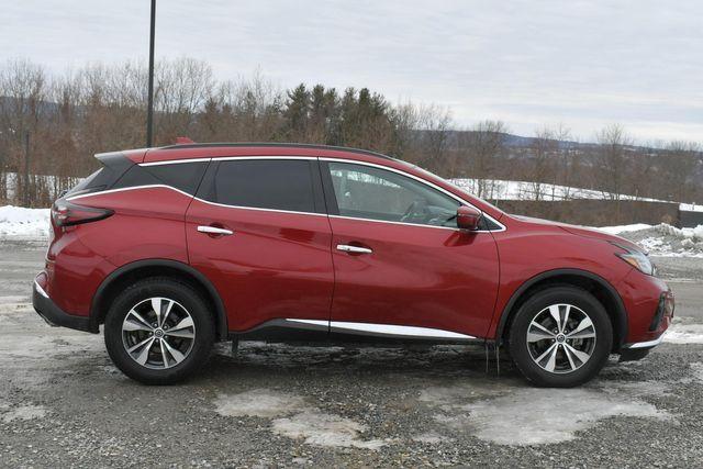 2020 Nissan Murano SV Naugatuck, Connecticut 7