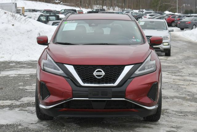 2020 Nissan Murano SV Naugatuck, Connecticut 9