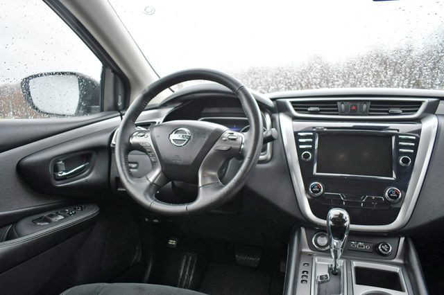 2020 Nissan Murano SV AWD Naugatuck, Connecticut 14