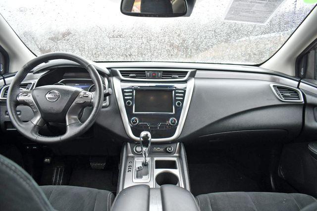 2020 Nissan Murano SV AWD Naugatuck, Connecticut 15