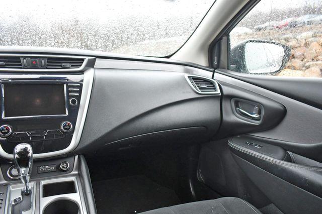 2020 Nissan Murano SV AWD Naugatuck, Connecticut 16