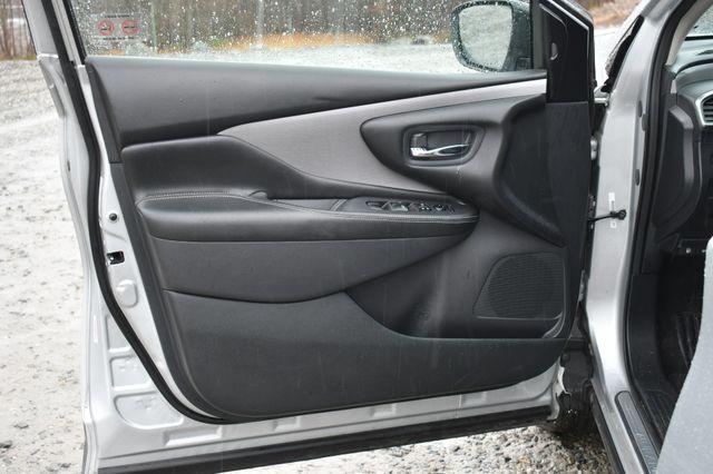 2020 Nissan Murano SV AWD Naugatuck, Connecticut 17
