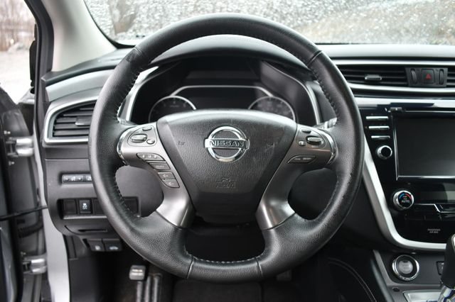 2020 Nissan Murano SV AWD Naugatuck, Connecticut 19