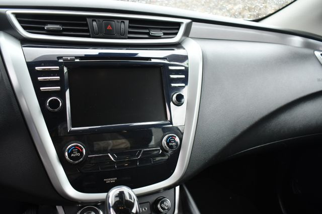 2020 Nissan Murano SV AWD Naugatuck, Connecticut 20