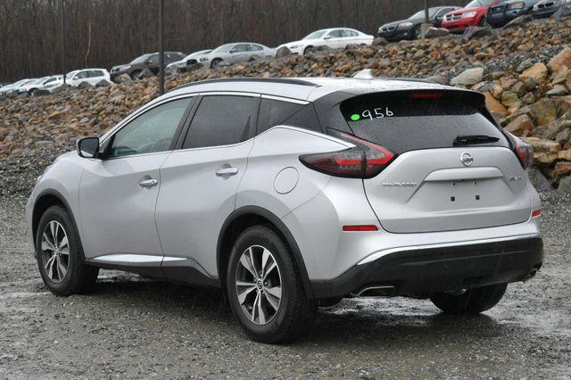 2020 Nissan Murano SV AWD Naugatuck, Connecticut 4