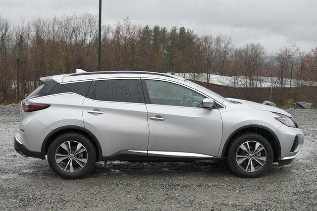 2020 Nissan Murano SV AWD Naugatuck, Connecticut 7